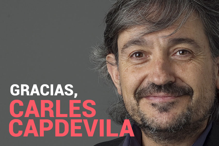 Carles Capdevila
